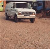 Ford econoline250 amerikan