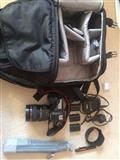 Canon 5D MarkIII + Lente