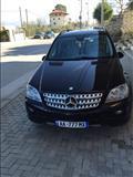 Mercedes ML320 -07
