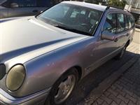 Benz 250 E class