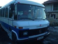 Autobus Mercedes Benz 309 26+1 Cmimi marrveshje