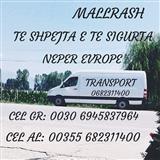 Transport Kombetar dhe Nderkombetar!!