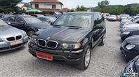 BMW X5 benzin gaz -03