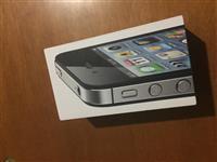 Iphone 4s i ri nderrohet