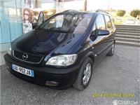 Opel Zafira 2.0 Diessel -01