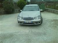 Mercedes C220 Sport -02