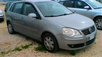 VW POLO 1.4 GAS BENZIN