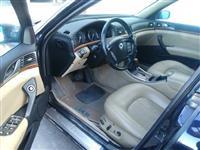 Lancia Thesis. Shitet dhe ndrohet
