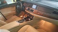 BMW GRAND TOURISMO PERFEKTE!!!