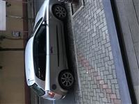 Fiat Stilo benzin+gaz