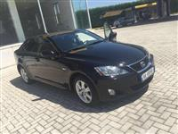 OKAZION-LEXUS IS 220D SE