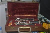 shes klarinet  AMATI  CEKE