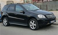 Mercedes ML320 cdi shitet nderrohet -07