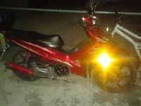 SHITET DAYANG BOBO 2 125 cc
