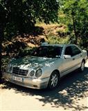 Mercedes-benz E 250 dizel -97