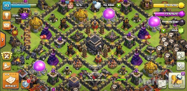 Clash-of-Clans-th9-Max