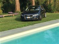 Audi A4 -08