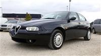 U SHIT Alfa Romeo 156 1.9 JTD -00