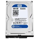 HDD Sata internal WesternDigital 500GB
