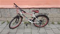 Biciklete Austriake Melida 8600