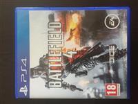 Battlefield 4 PS4 100% Origjinale 25 mij leke