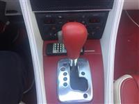 Audi A4 Automatik Benzin+Gaz