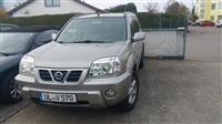 Shitet Nissan X Trail 2.2 Turbo Diesel 2002