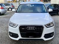 Audi Q3 2.0 TFSI panorama 65.000 km