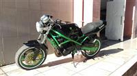 Suzuki Bandit 400 per vetem 500 euro