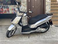 Motorr Kymco viti 2006 250cc