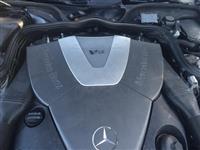 Mercedez eklas 400 cdi 2004 per pak dit