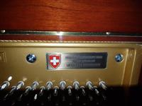 Piano Hermann Jacobi Swiss
