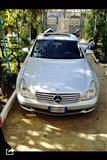 Mercedes-benz cls320