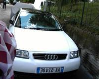 Audi A3 benzin+gaz -97
