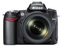 Nikon d90 18-55mm 3.5-5.6 g dx vr