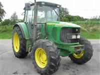 traktore John Deere 6320