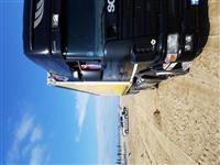 Scania 164 580 V8