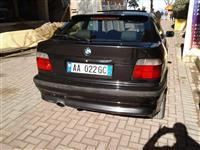 BMW I3 benzin