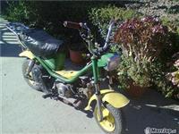 Motorr spektakolar -90