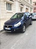 Nderrohet Fiat Sedici 4&2 -09