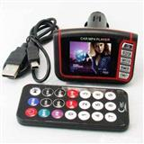 !!!!!!!!OKAZION!!!!!! CAR MP4 PLAYER