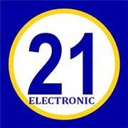 ELECTRONIC 21