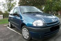 Renaul Clio 1.2 benzine