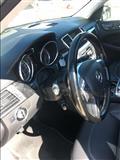 Mercedez Benz ML 350 Bluetek