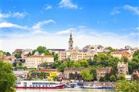 Vjeshtë në Beograd, 3 Ditë €89