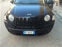 Jeep compass 2.0 ne super gjendje