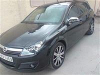 Opel astra 1.7 benzin 2007