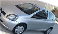 Okazion Toyota Yaris