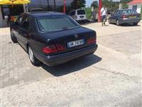Shitet Okazion Mercedes Benz