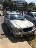 Mercedes benz c klas 270
